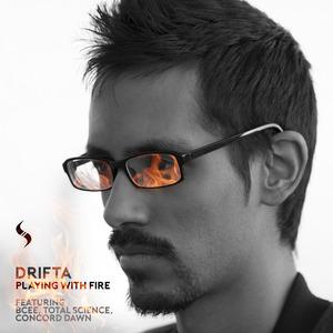 DRIFTA - Playing With Fire LP Sampler 1