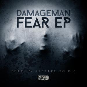 DAMAGEMAN - Fear