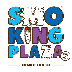 VARIOUS - Smoking Plaza Records Compilado 01