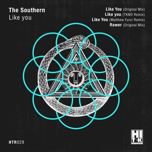 THE SOUTHERN - Like You EP
