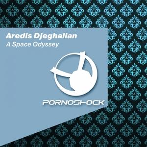 AREDIS DJEGHALIAN - A Space Odyssey