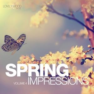 VARIOUS - Spring Impressions Vol 4