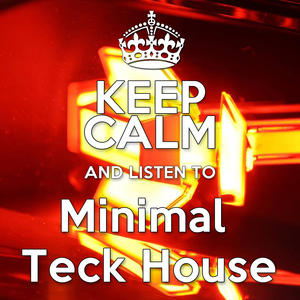 VARIOUS - Keep Calm And Listen To Minimal Teck House