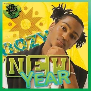 OOZY - New Year