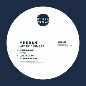 SHUDAN - Arctic Garms EP