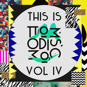 VARIOUS - This Is Tom Tom Disco Vol 04