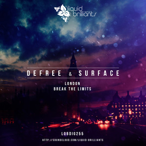 DEFREE/SURFACE - London