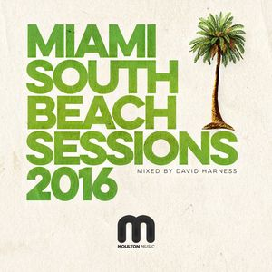 DAVID HARNESS/VARIOUS - Miami South Beach Sessions 2016 (unmixed tracks)
