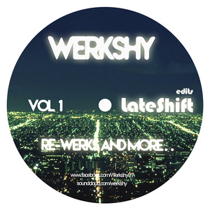 WERKSHY - Re-Werks And More..