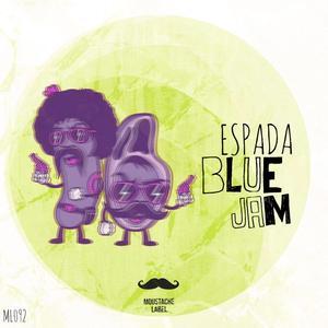 ESPADA - Blue Jam