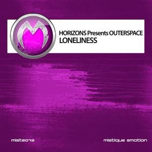 HORIZONS presents OUTERSPACE - Loneliness