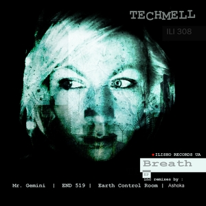 TECHMELL - Breath