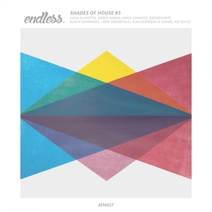 VARIOUS - Shades Of House #005