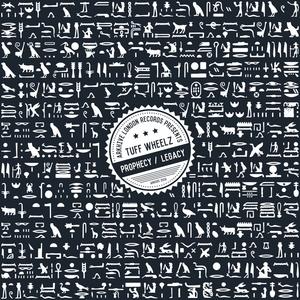 TUFF WHEELZ - Prophecy EP