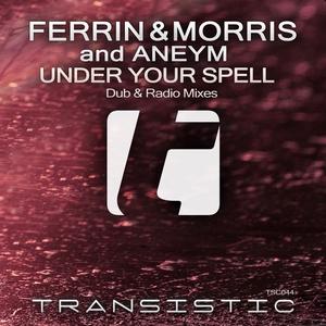 FERRIN/MORRIS/ANEYM - Under Your Spell