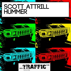 SCOTT ATTRILL - The Hummer