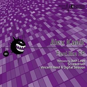 ALEX KABIK - Feel Like