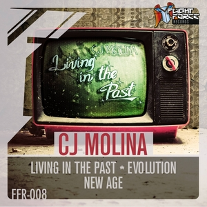CJ MOLINA - Living In The Past