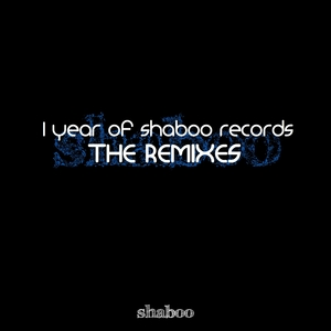 DON BRAZO/BRIAN MORSE/ROBIN/THE SIDEKICK - 1 Year Of Shaboo Records (The Remixes)