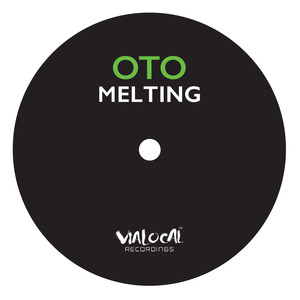 OTO - Melting EP