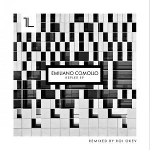 EMILIANO COMOLLO - Kepler