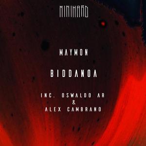 MAYMON - Biddanoa