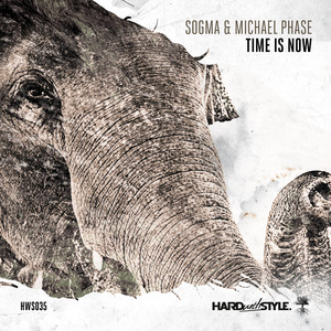SOGMA/MICHAEL PHASE - Time Is Now