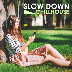 VARIOUS - Slow Down Chillhouse