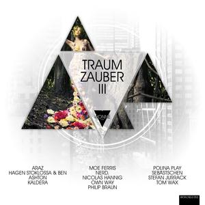 VARIOUS - WONNEmusik presents Traumzauber 3
