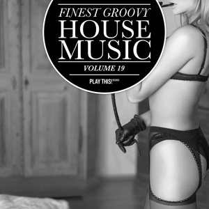 VARIOUS - Finest Groovy House Music Vol 19
