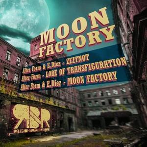 ALTER FORM/E DIEZ - Moon Factory