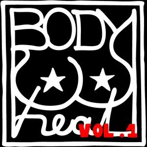 ROCOE/MUSICARUS/JAGO/JICO/STEREOCOOL/NAIFUNK - Body Heat Vol 1