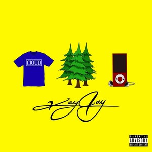 KAY JAY - Tees, Trees & MP3as