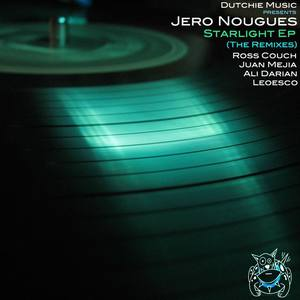 JERO NOUGUES - Starlight (The Remixes)