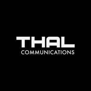 HANS THALAU - Black EP