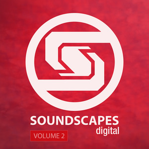 CHRIS STERIO/DOWNGROOVES/MARIO/ERIC J/SEAN MCCLELLAN/DOWNGROOVES/JONQPUBLIK - Soundscapes Digital Volume 2