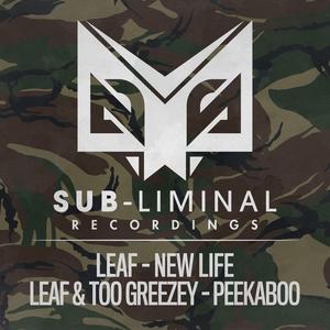 LEAF/TOO GREEZEY - New Life/Peekaboo