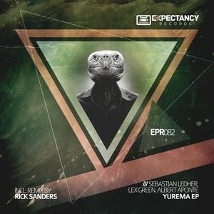 LEX GREEN/ALBERT APONTE/SEBASTIAN LEDHER - Yurema EP