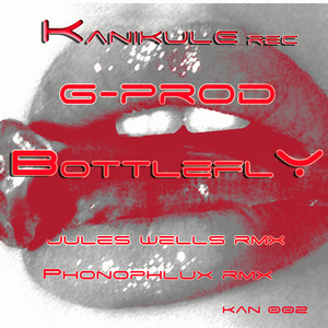 G-PROD - Bottlefly