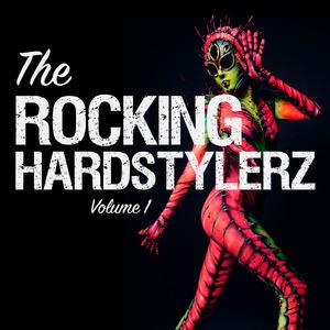 VARIOUS - The Rocking Hardstylerz Vol 1
