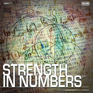 JAK - Strength In Numbers