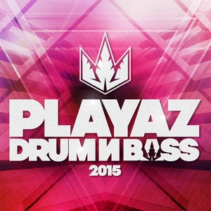 VARIOUS - Playaz Drum & Bass 2015