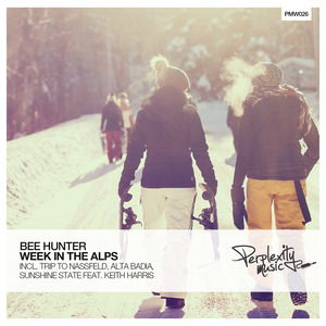 BEE HUNTER - Week In Alps