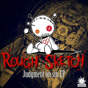 ROUGHSKETCH - Judgment On Sin EP