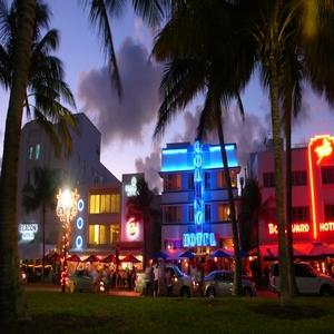 VARIOUS - Miami WMC Compilation