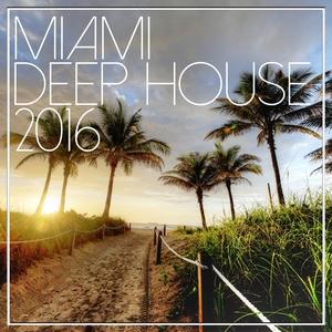 VARIOUS - Miami Deep House 2016