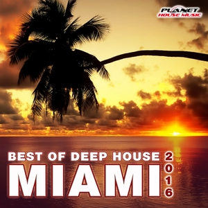 VARIOUS - Miami 2016: Best Of Deep House (unmixed tracks)
