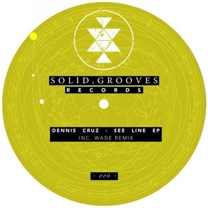 DENNIS CRUZ - See Line EP