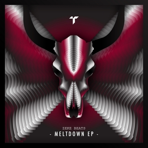 ZEKE BEATS - Meltdown EP
