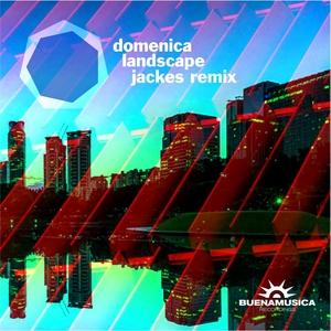 DOMENICA - Landscape